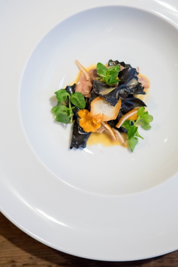 top uni dishes