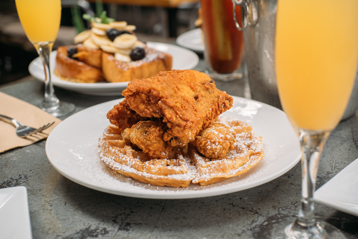 100 Best Brunch Restaurants in America 2017