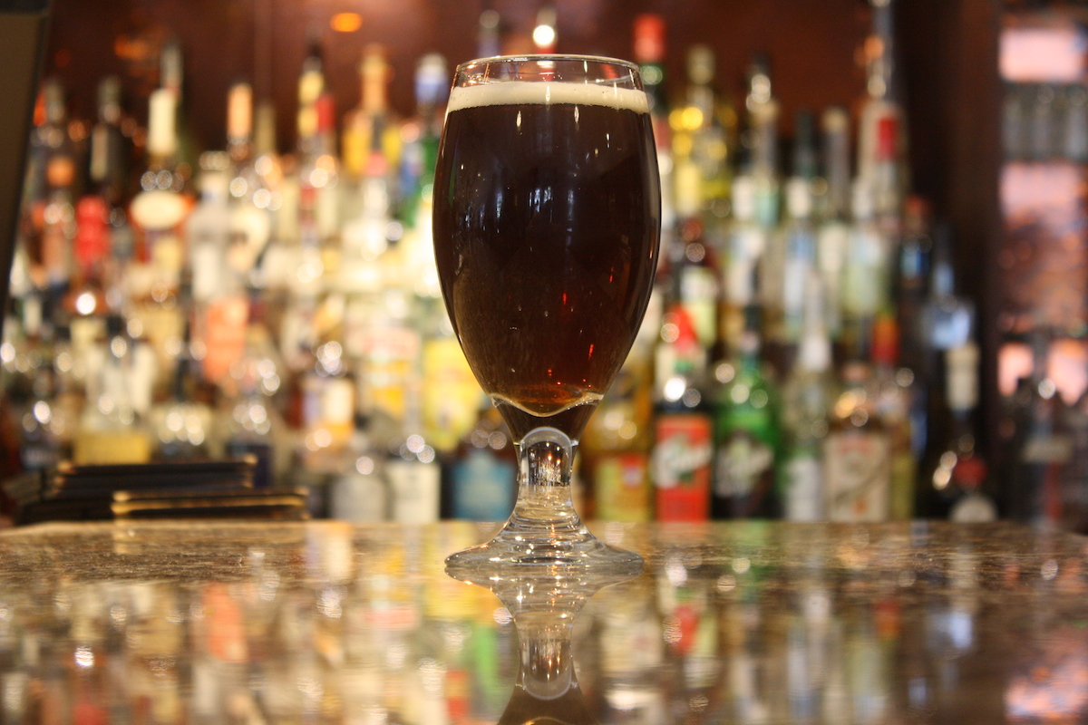Custom Crafts 7 Top Restaurants With Private Label Beers