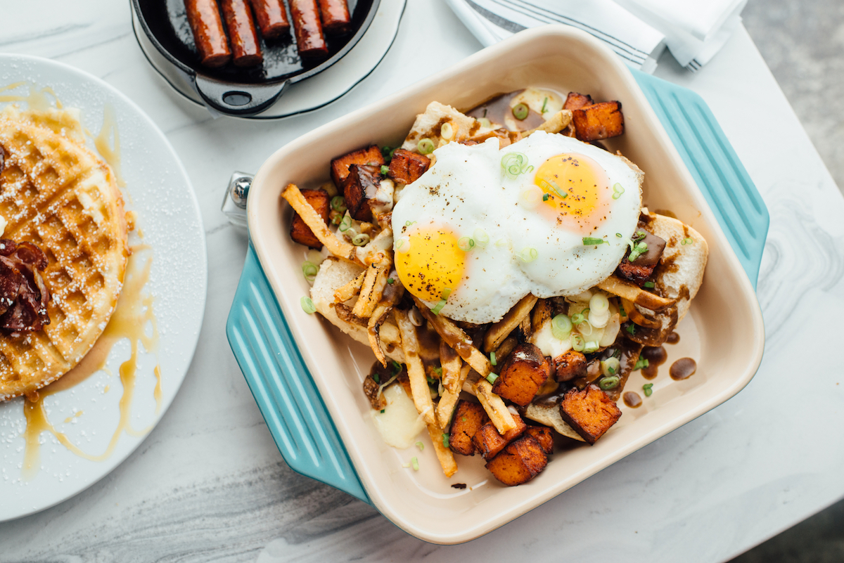 top restaurants for poutine in the states