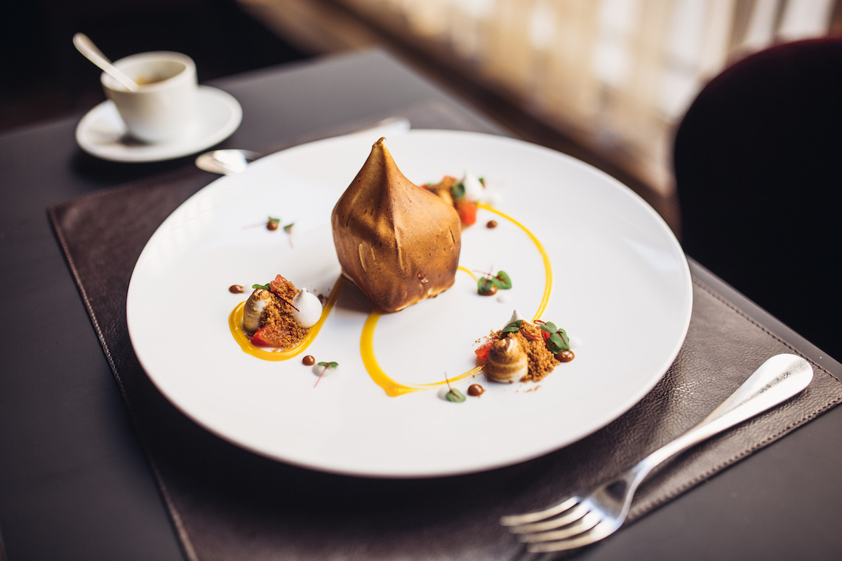 It S The Bombe 10 Top Baked Alaska Desserts For A Fiery