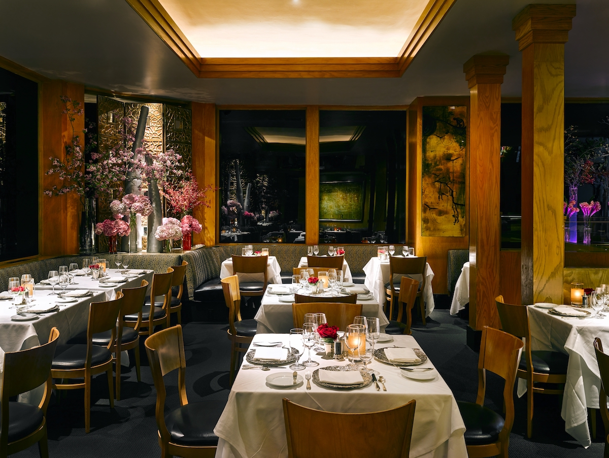 The Stalwarts 10 Classic San Francisco Restaurants