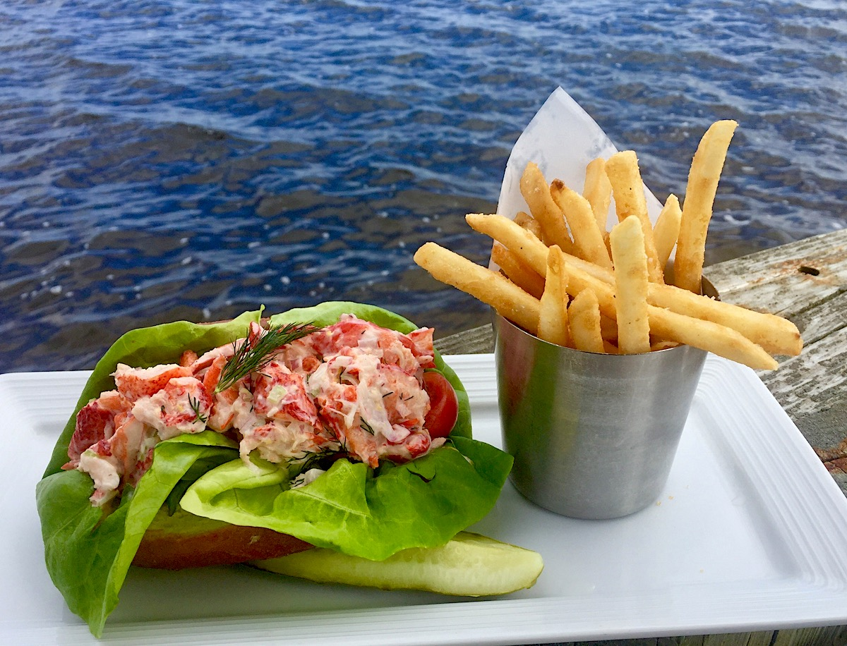 Roll Call: Top Lobster Rolls to Celebrate National Lobster Day