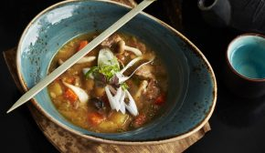 top curry dishes