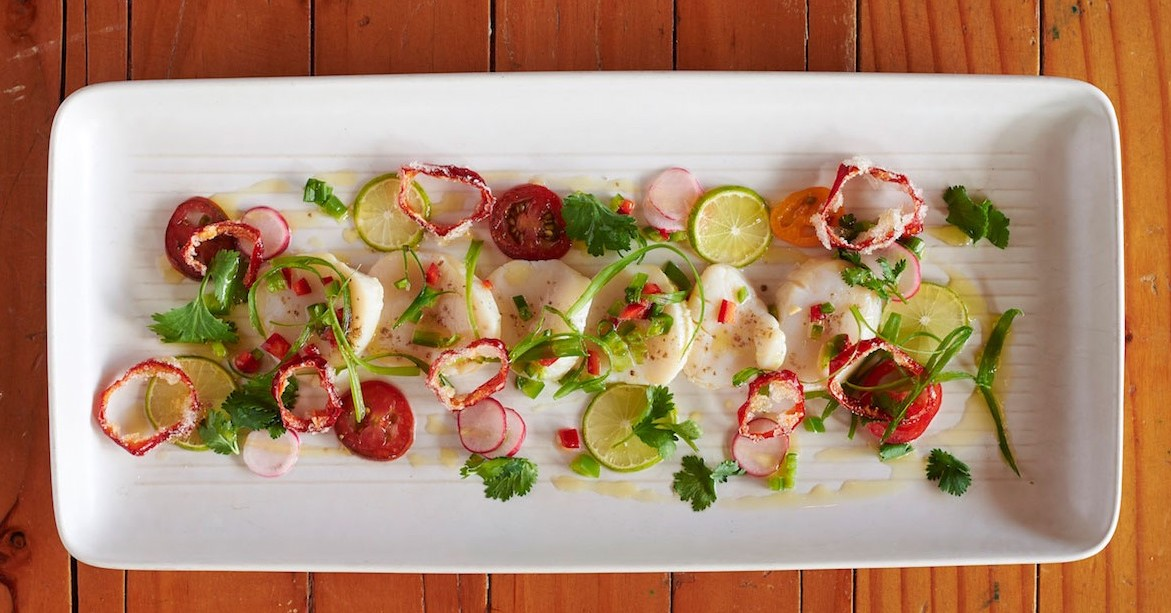 top ceviche dishes
