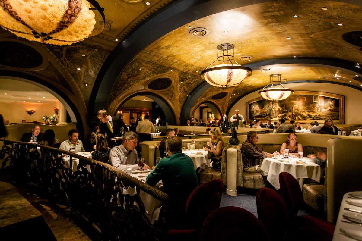 classic san francisco restaurants