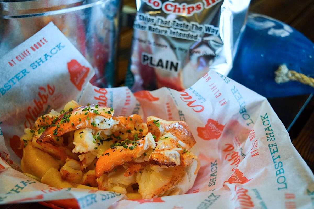 top lobster rolls