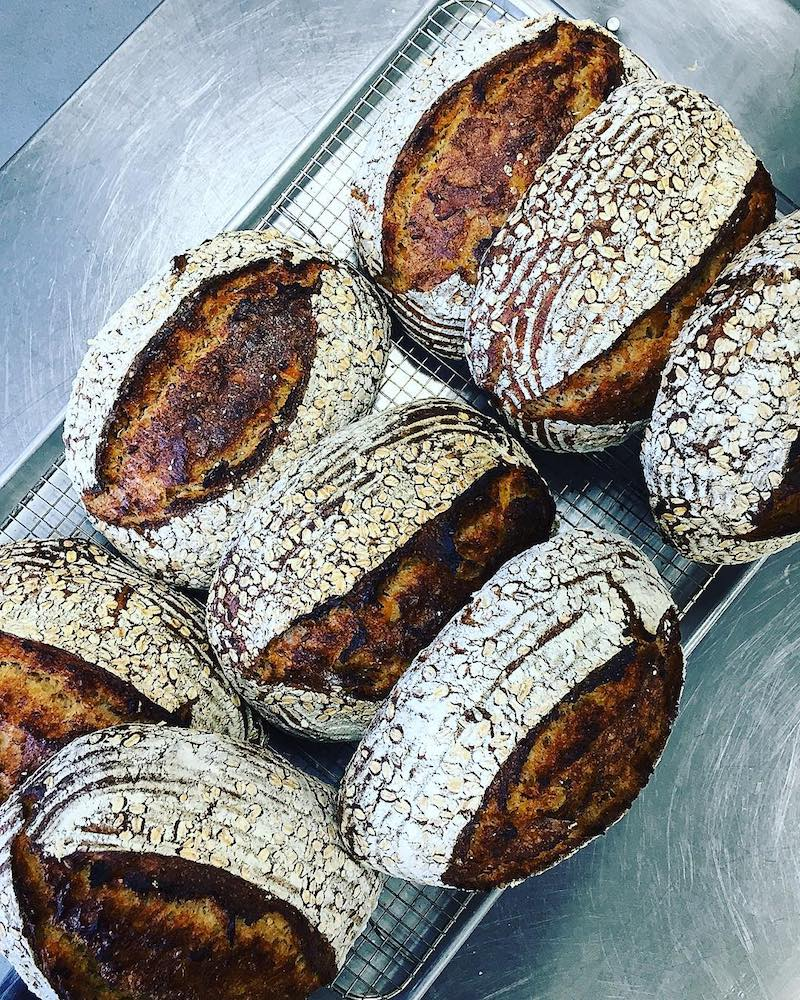 top restaurant bread programs