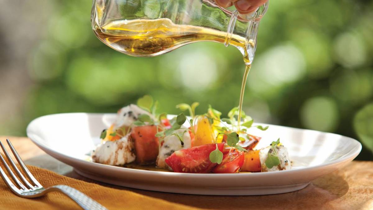 Keep It Clean: Restaurant Spa Menus for Healthy Summer Dining