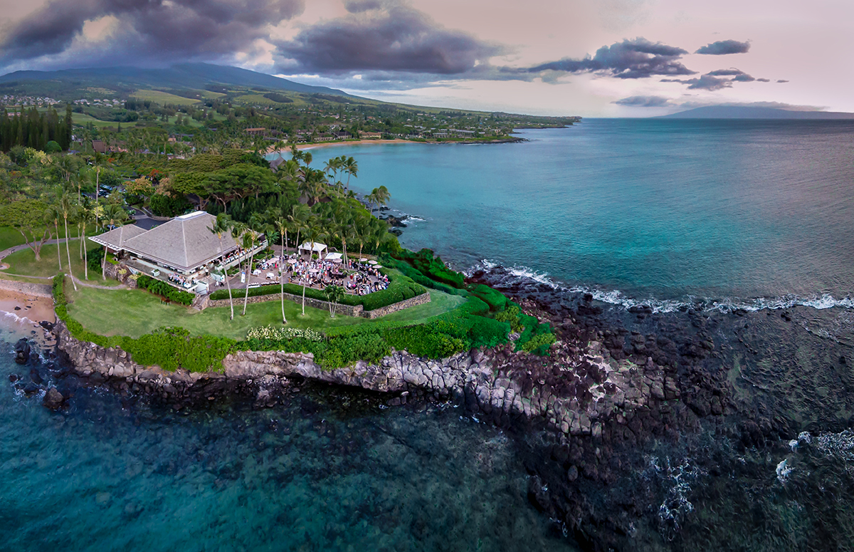 Romantic Hawaii Restaurants for Honeymooners