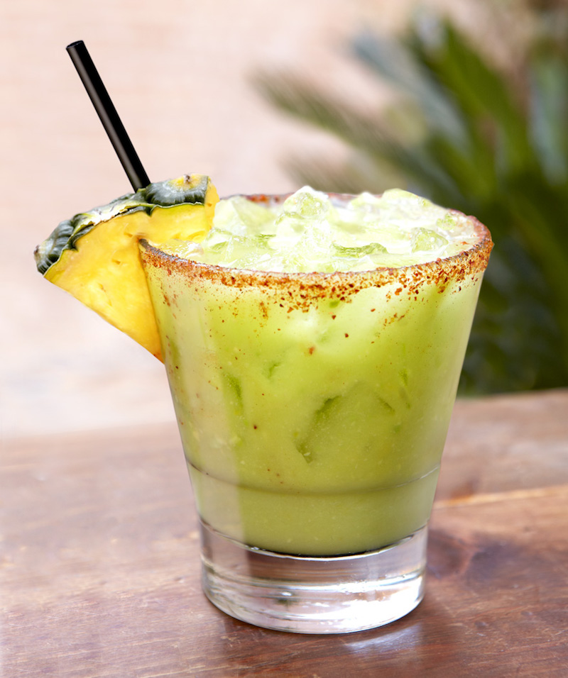 avocado cocktails