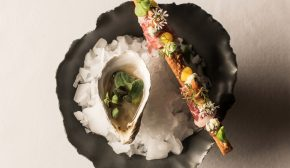 Chicago 2018 Michelin-Starred Restaurants