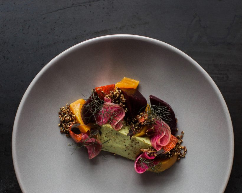 delicious beet dishes
