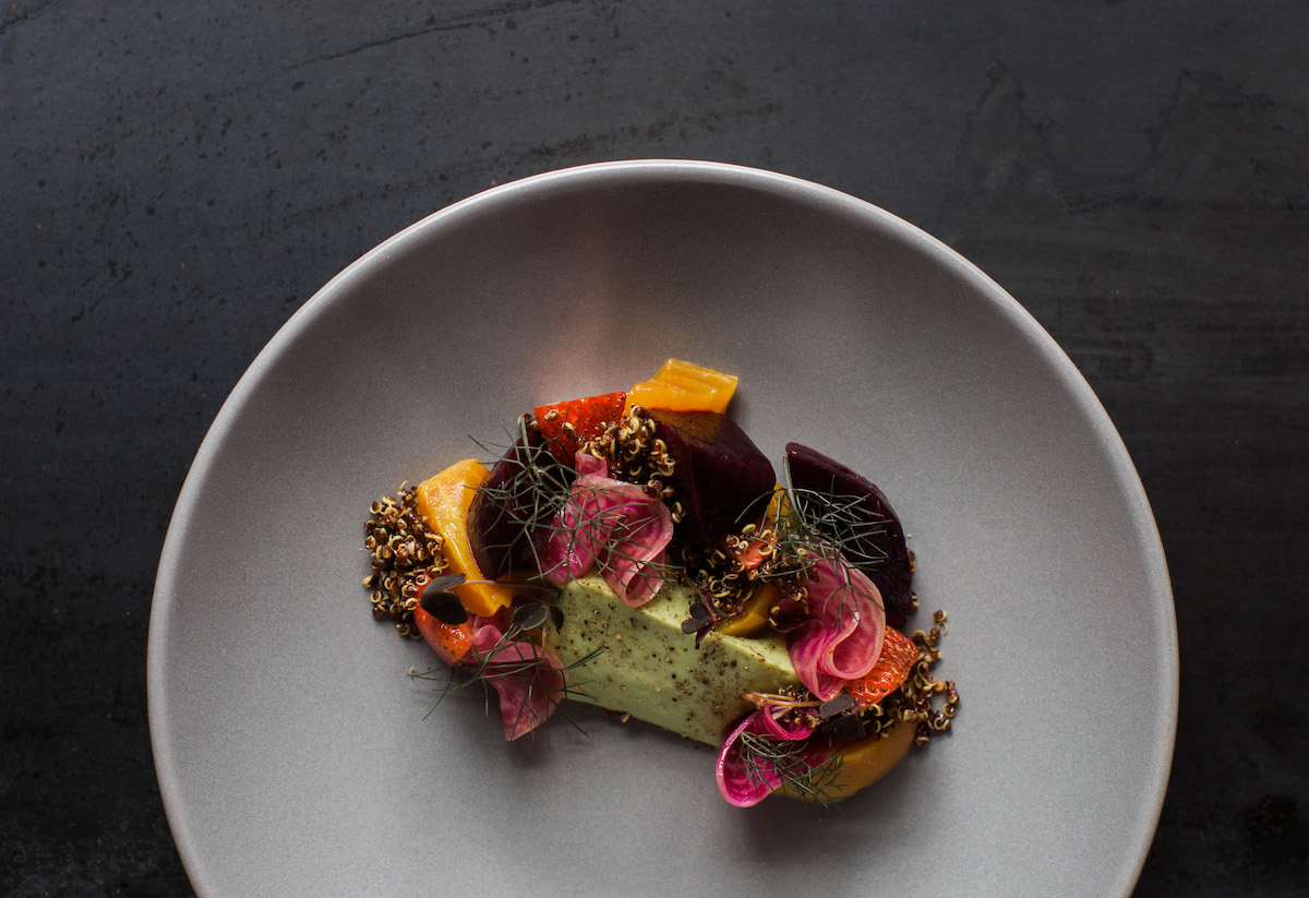 Rustic Root: 7 Delicious Beet Dishes to Order in Autumn
