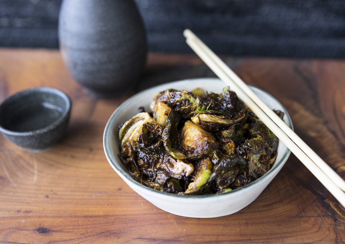Mon Petit Chou Seven New Brussels Sprouts Dishes For Fall