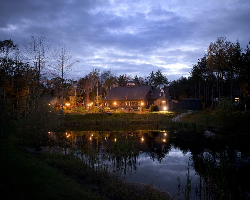 Top New England Restaurants for Autumn
