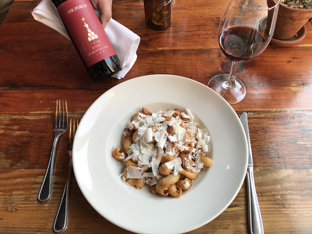 Wine Country Restaurants Are Open for Business: Support Your Favorites