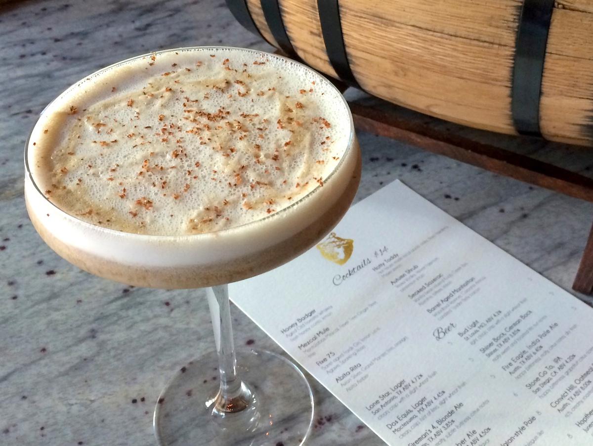 Liquid Love 10 Top Chocolate Cocktails To Try Now