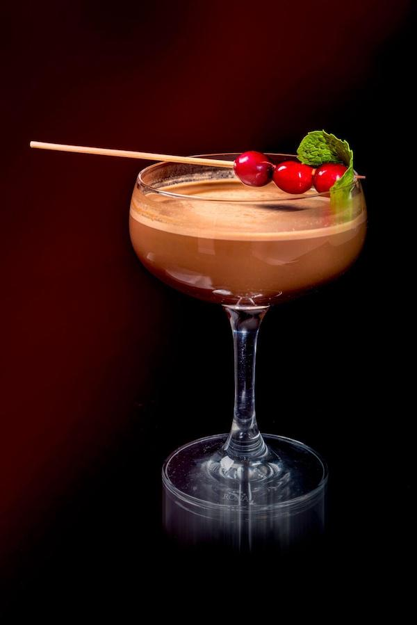 Liquid Love: 10 Top Chocolate Cocktails to Try Now