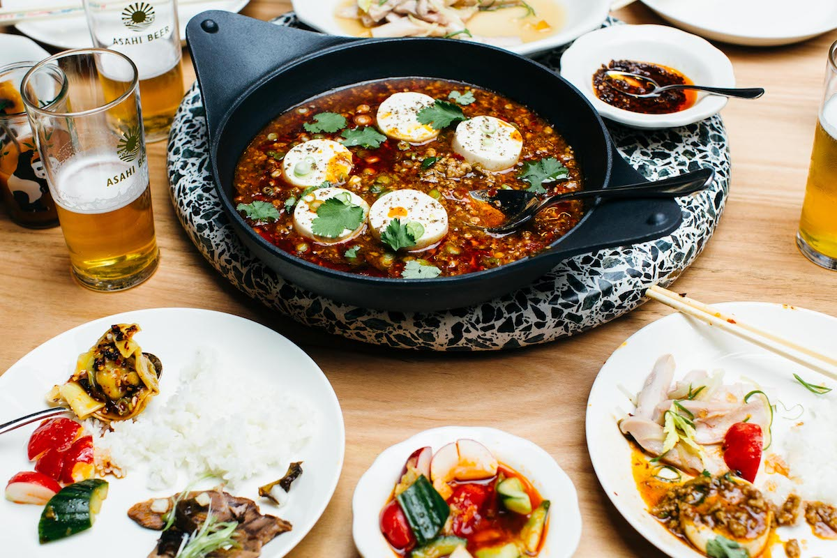 Hottest Restaurants in Melbourne in 2017