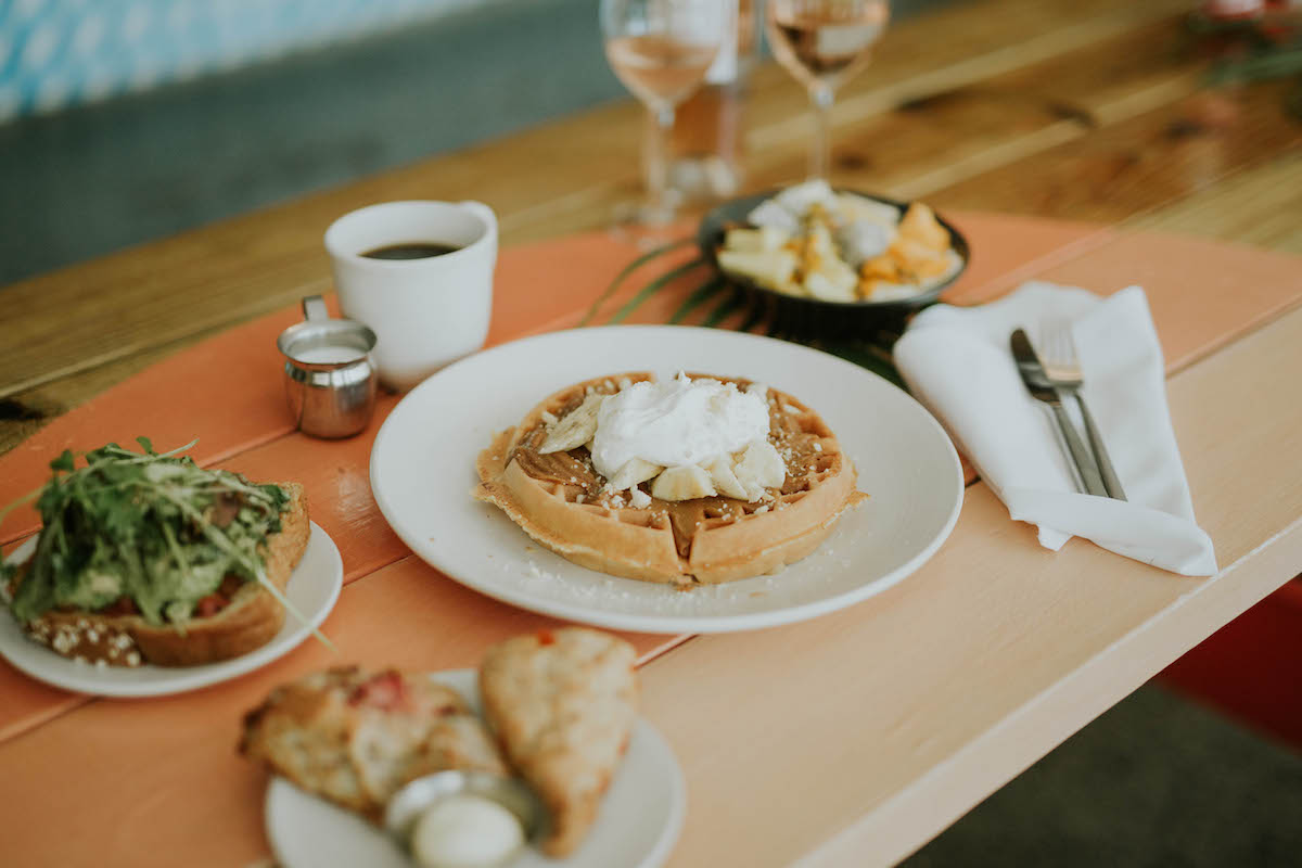 top brunches on oahu