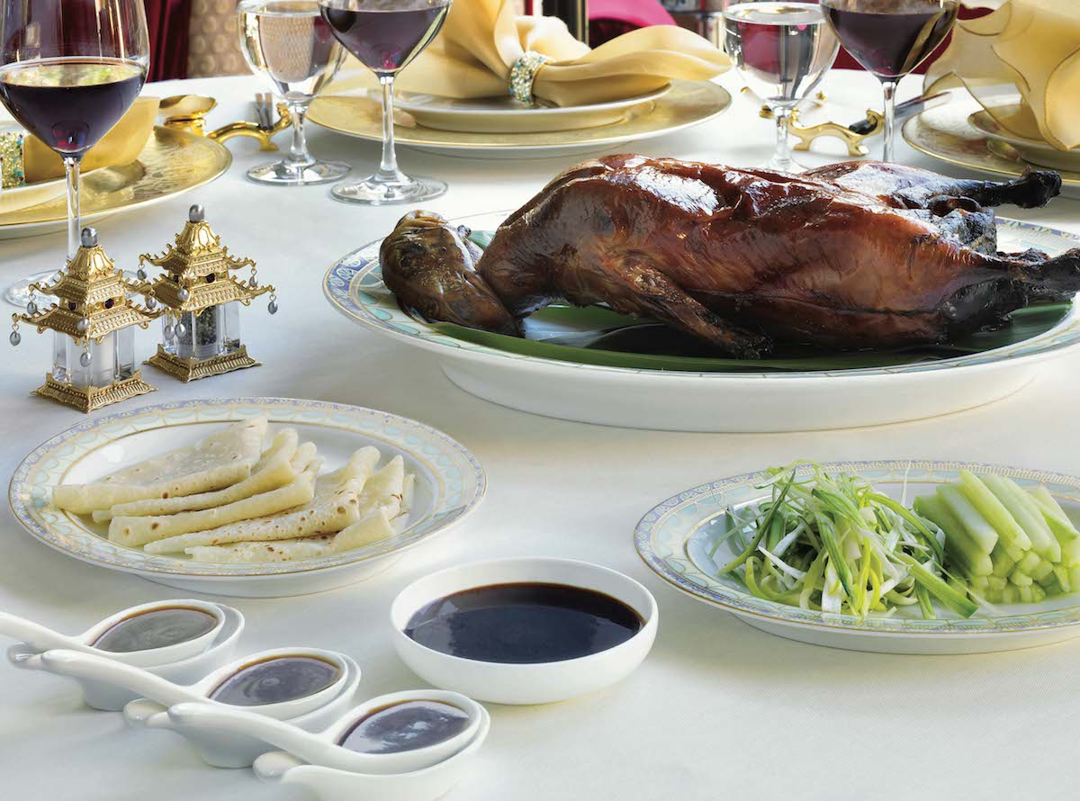 Chinese Restaurants for To Try This Holiday Season