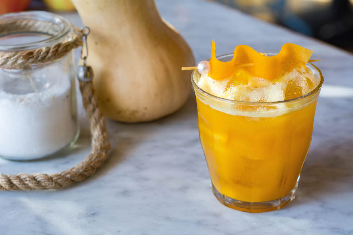 turmeric cocktails