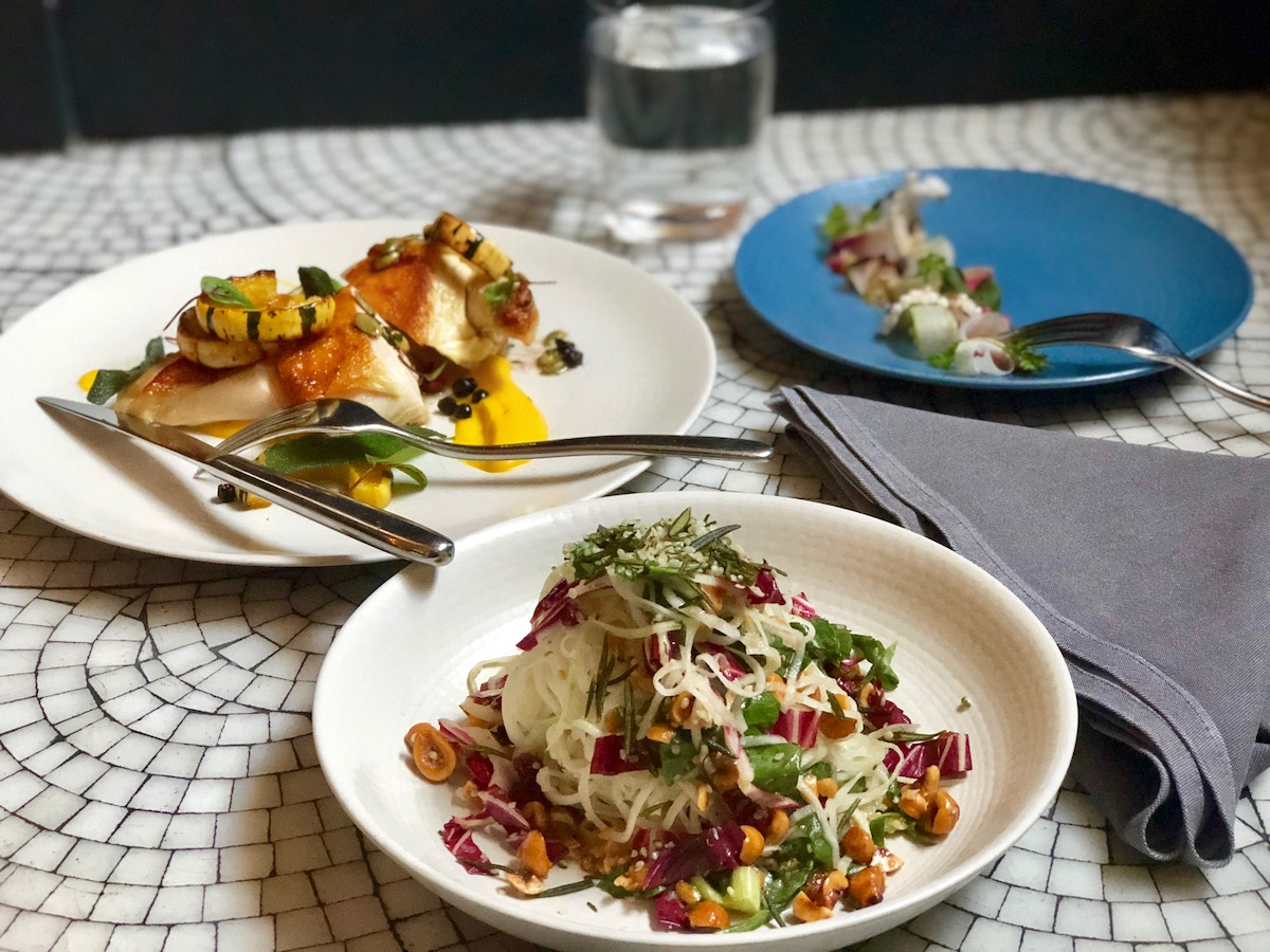 NYC Restaurant Week Winter 2018