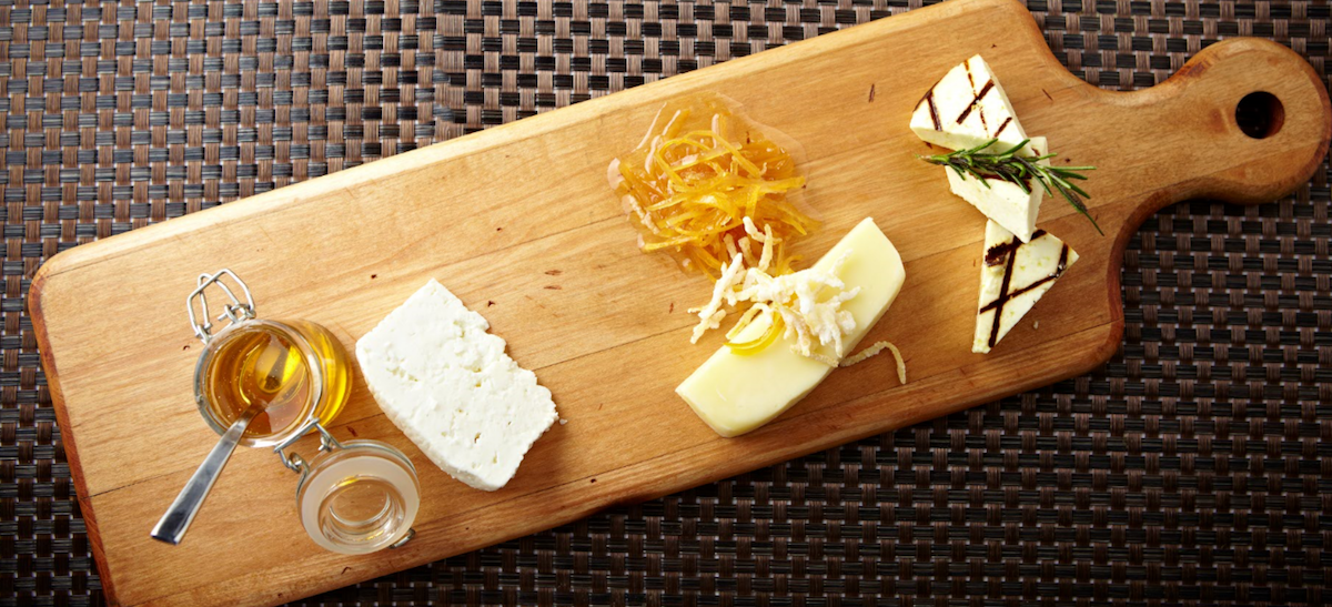 restaurants for cheese lovers