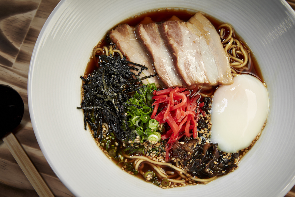 Slurpable Soup: 8 Top Ramen Spots to Help You Power Through Winter