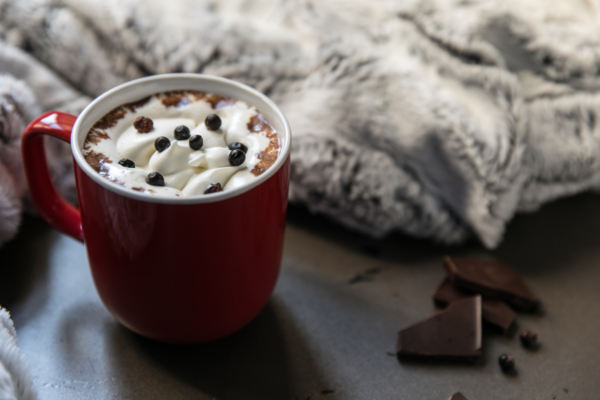 Boozy Hot Chocolate 10 Cups To Drink This Winter