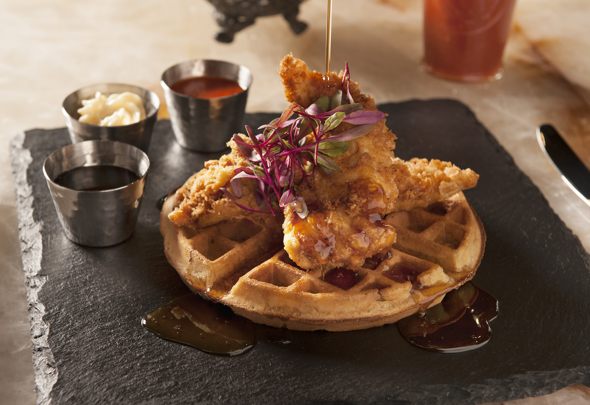 Clucking Awesome: 9 Chicken and Waffles You Need in Your Life