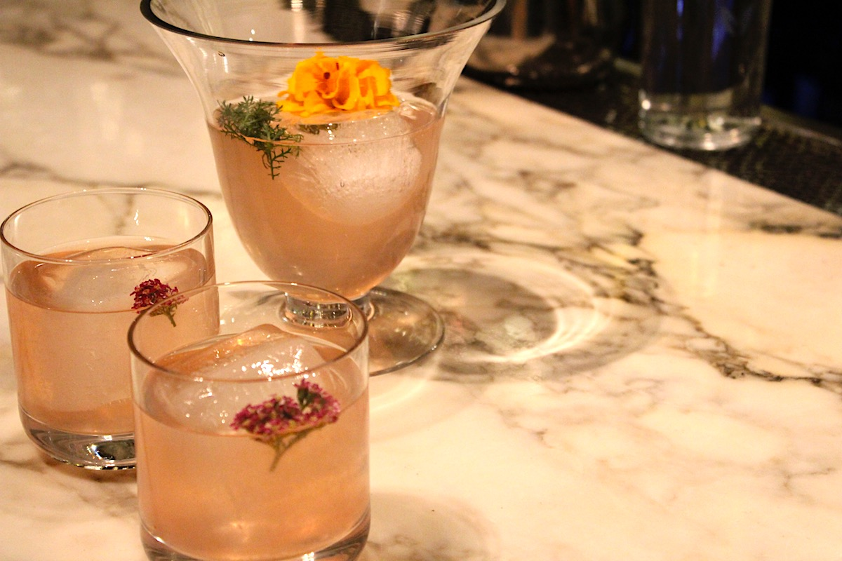 romantic cocktails for two