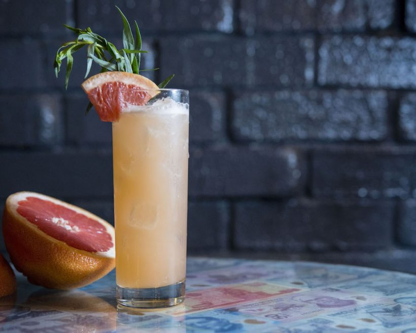 Drinking in the Desert: Top Cocktail Spots in the Coachella Valley