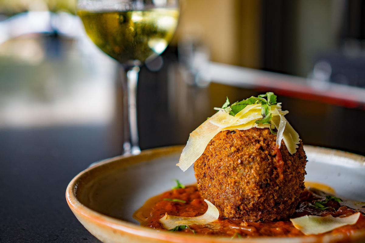 Restaurants for Meatball Lovers
