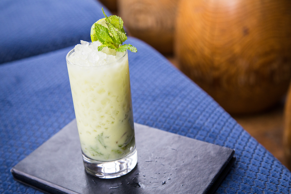 Pineapple Express: 12 Pineapple Cocktails to Welcome Spring