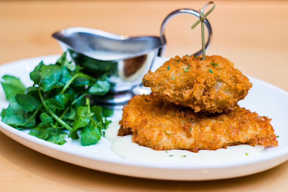 The Most Iconic Dishes in Washington, D.C.