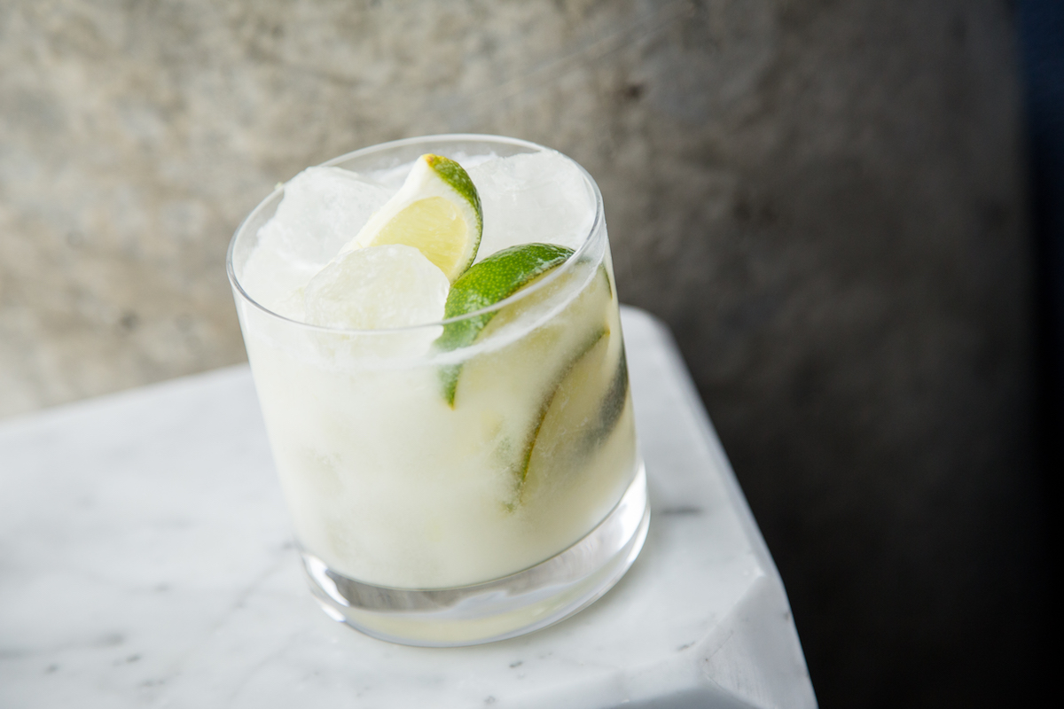 6 Chic Coconut Cocktails To Drink This Spring