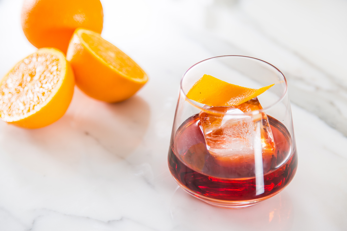 vancouver's hottest cocktail trends