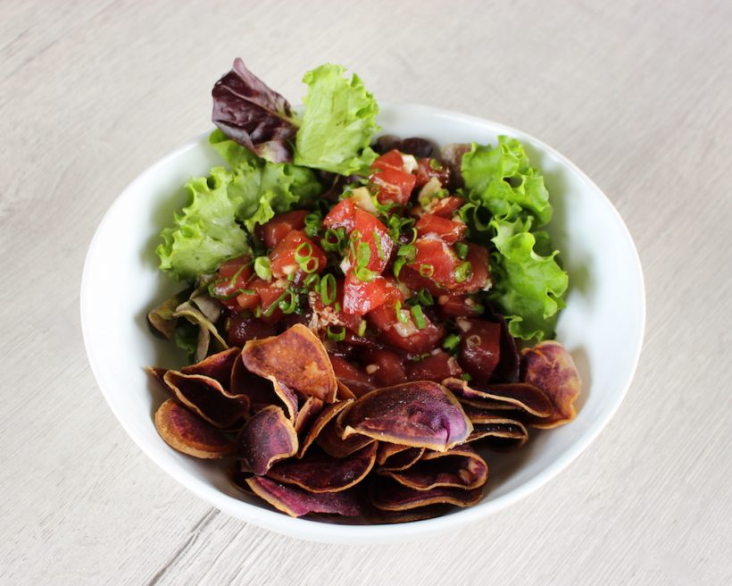 Straight from the Source: Top Hawaii Restaurants for Authentic Poke