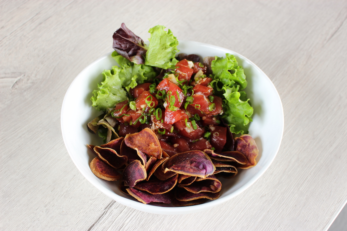 Hawaii Restaurants for Authentic Poke