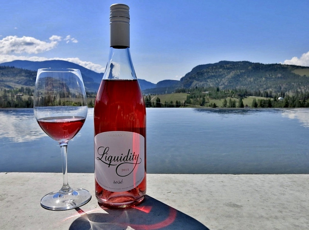 Where to Rosé All Day in Canada