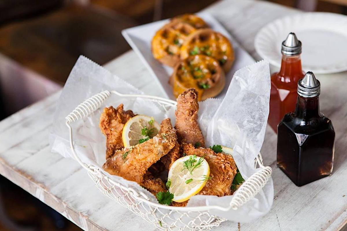OpenTable Reveals the 50 Best Southern Restaurants in America 2018 for Extra Summer Sizzle