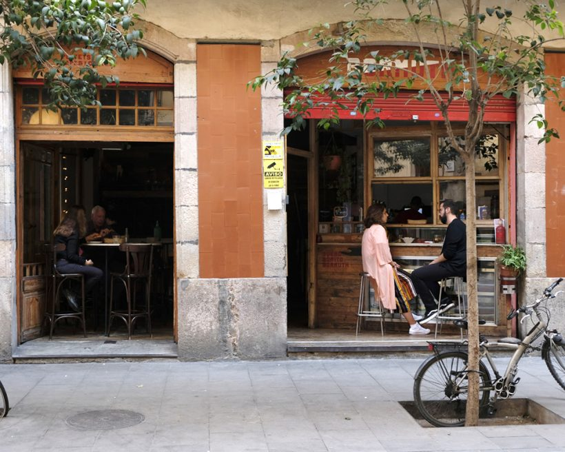 Dine Like a Local in Barcelona: 6 Restaurants to Try on Your Next Trip