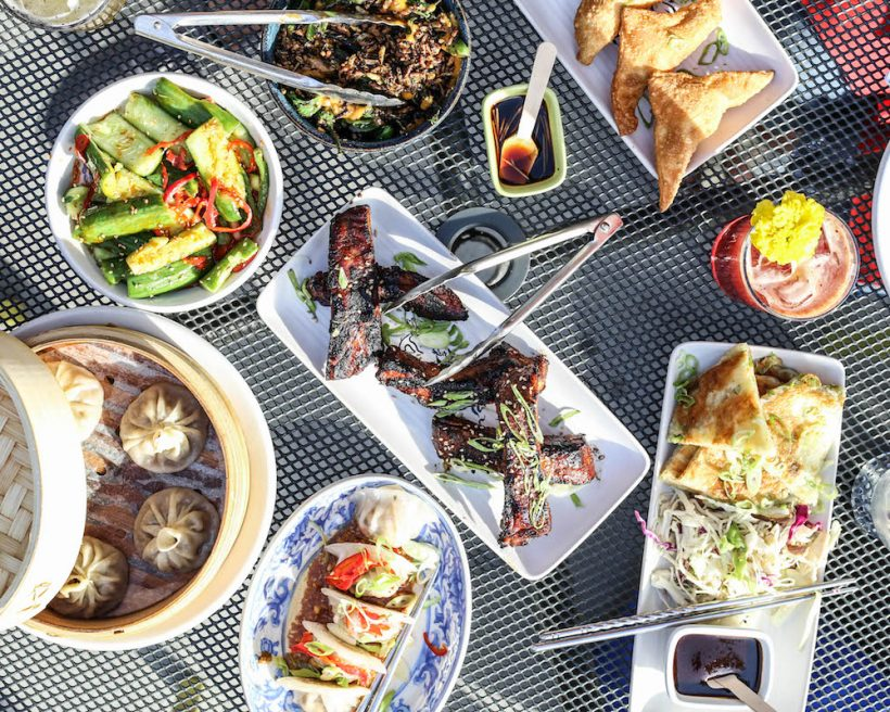 Where to Eat in 2018's Top Destinations