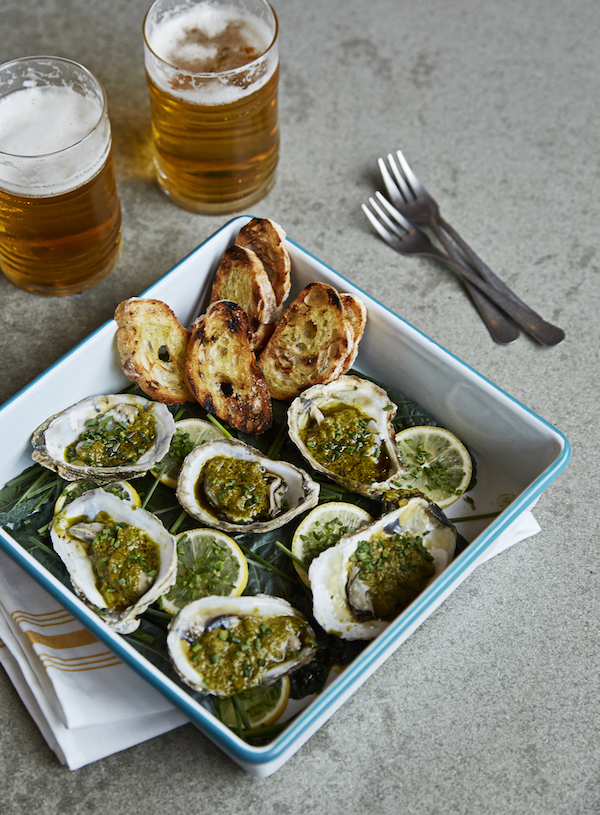 Chargrilled, Wood Fired + Broiled: 11 Top Restaurants for Oysters