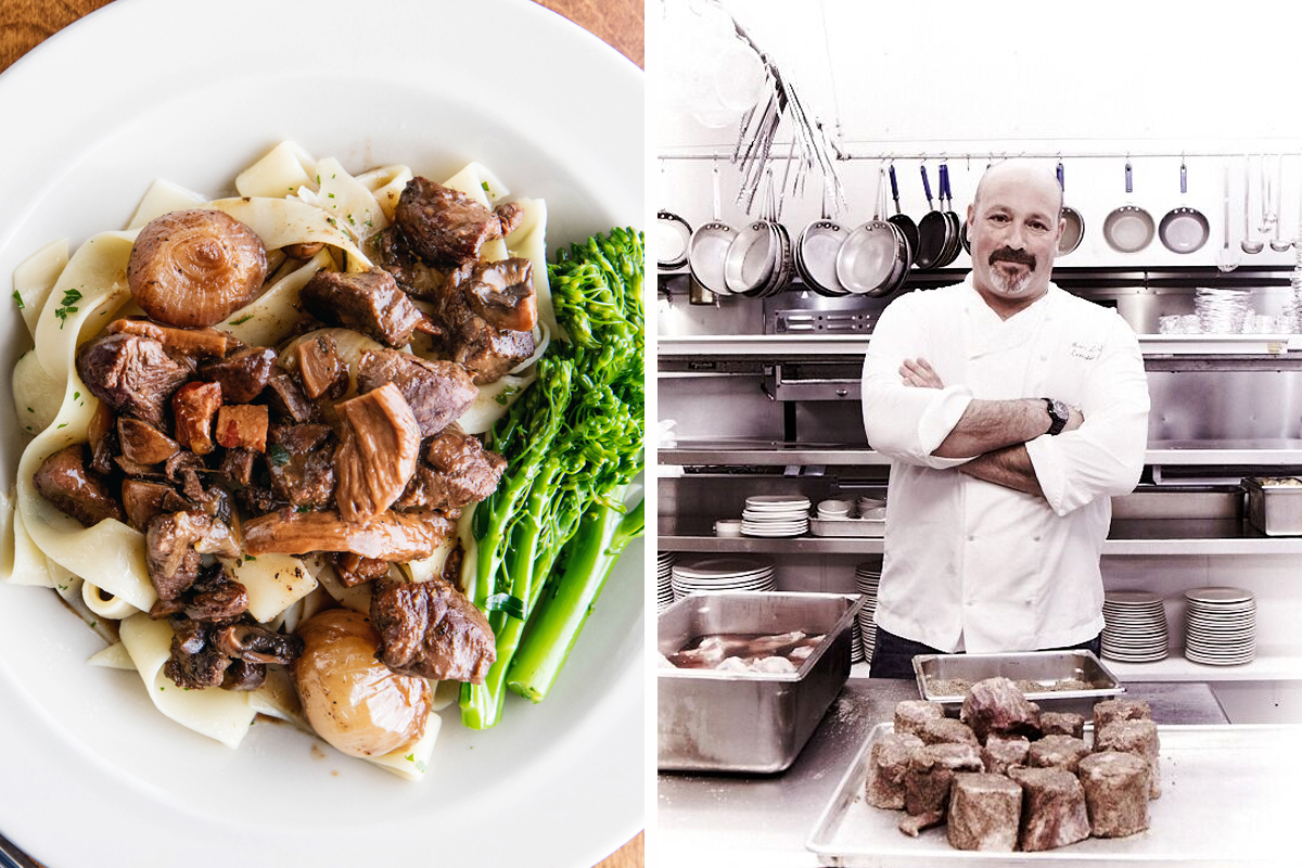 Chefs on Their Favorite Mushrooms
