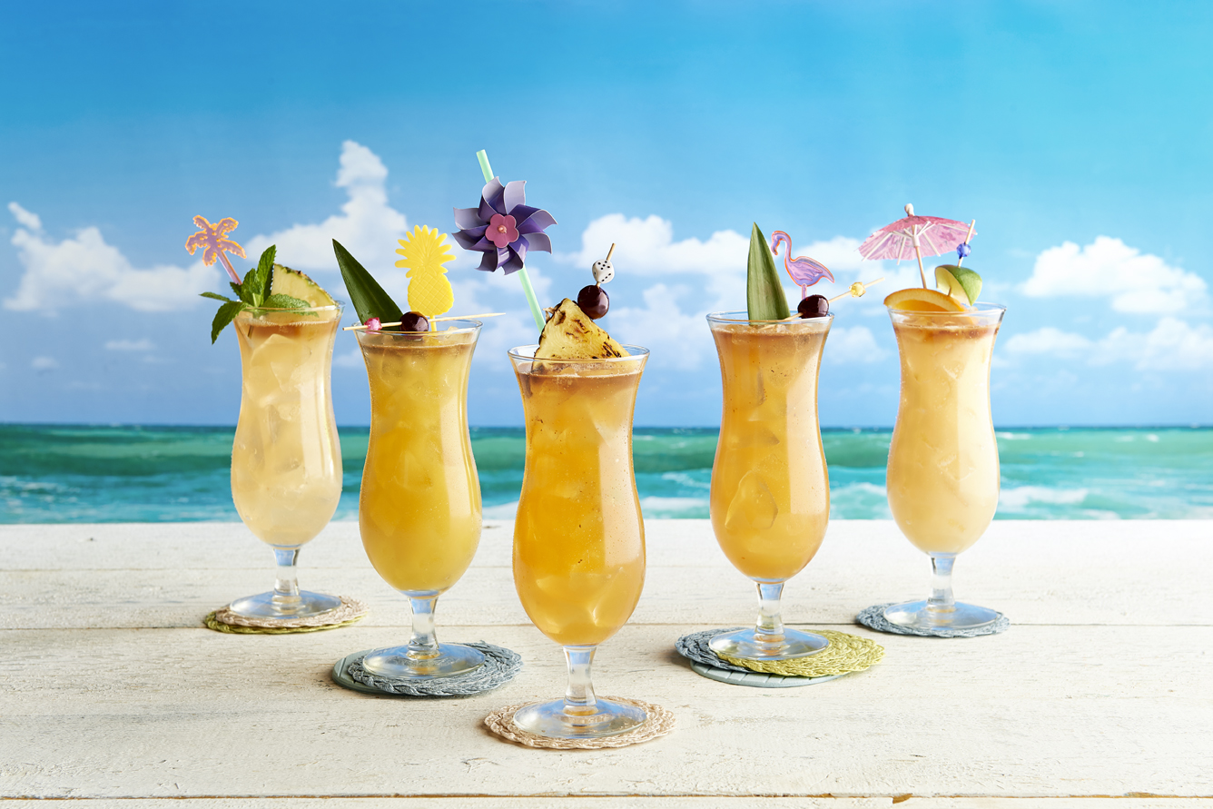 Rum S The Word Top Rum Cocktails To Sip This September