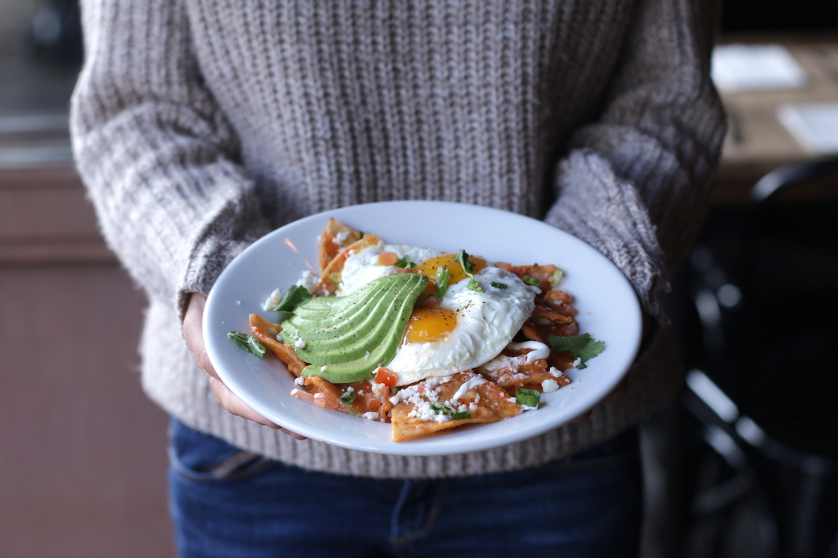 11 Top Restaurants For Chilaquiles To Kickstart Your Day