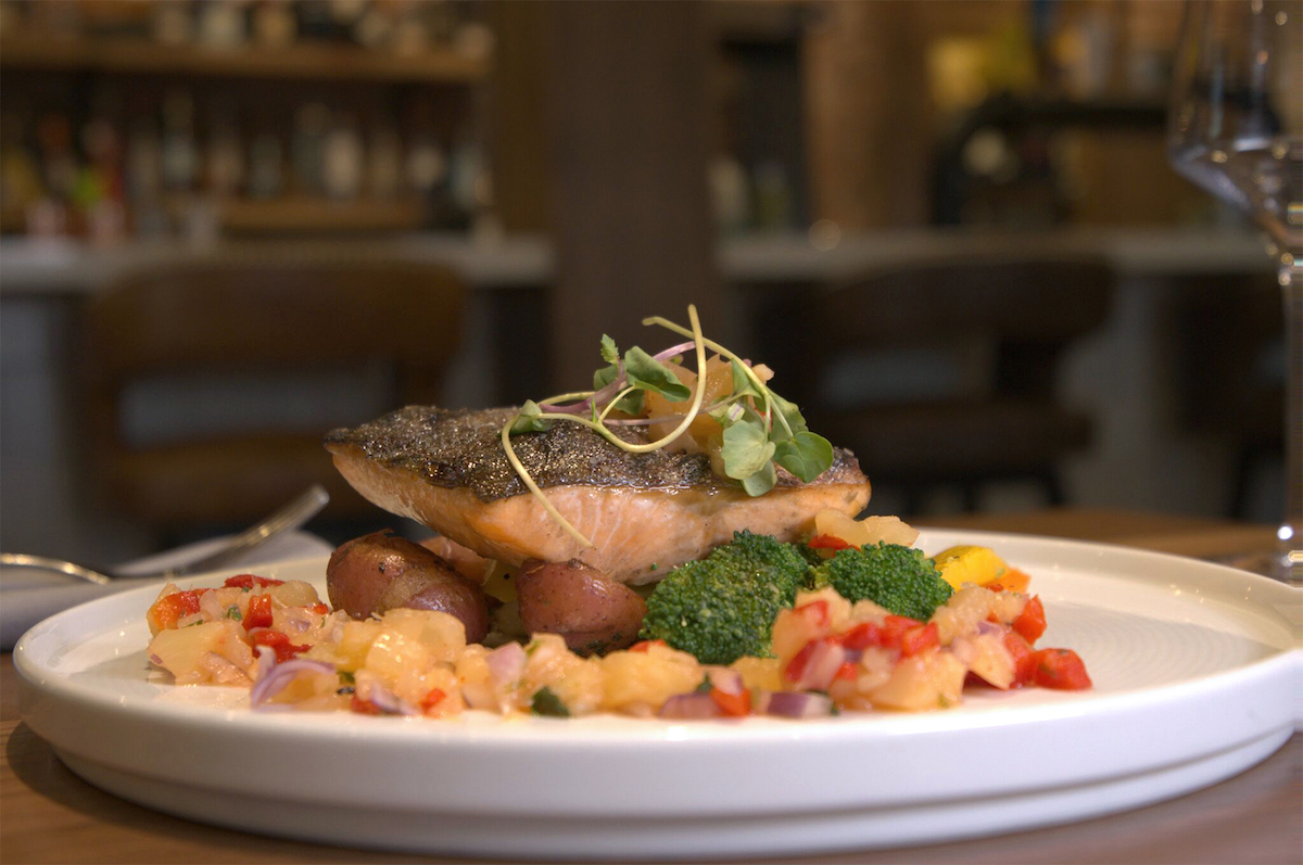 Local Catch 9 Canada Restaurants For Salmon To Try Now-2726